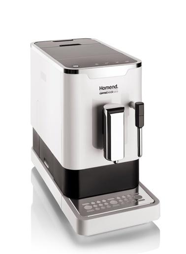 Homend 5003 Coffeebreak Espresso Mak. Renkli
